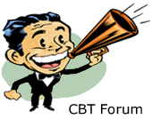CBT Online Forum